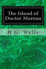 The Island of Doctor Moreau by H. G. Wells (2014, Paperback)