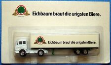 Eichbaum Bräu - Biertruck-Nr.1 - MB NG 80 SZ - KW 140 €  - (OVP)  MEGA RAR!