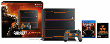 Sony PlayStation 4 Call of Duty: Black Ops III - Limited Edition 1 TB 2 games