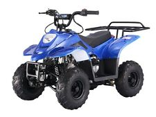 2017 New ATV kids 4 wheeler fully auto 110cc *FREE S/H* working headlight