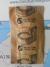 MINT! Military Vietnam Army USMC CRation C-Rations WRAPPED Shelby P38