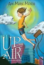 Up in the Air, Meyers, Ann Marie, New Books