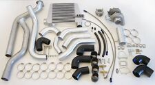 HPD INTERCOOLED TURBO KIT FOR TOYOTA LANDCRUISER 100/105 SERIES TK-TL-100-I