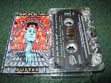 Skrew - Dusted (cassette)