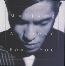 Mr. Jazz: A Song For You - Jam Hsiao (2012, CD NEUF)
