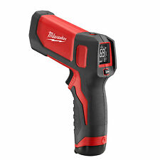 Milwaukee 2266-20 Laser Temp Gun