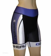 Louis Garneau XL ELITE Pro triathlon women's shorts Tri Air Tritek Power Mesh nw
