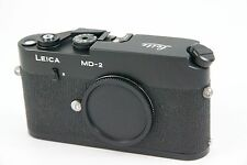 Leica MD-2 Rangefinder Film Camera Body