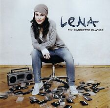 LENA : MY CASSETTE PLAYER / CD - TOP-ZUSTAND