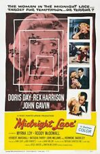 Midnight Lace Movie Poster 24in x36in