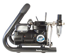 Iwata Studio Series Smart Jet Compressor - Handle Tank