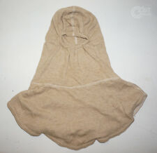 NEW! US ARMY Military Flame Resistant AntiFlash Hood Balaclava NOMEX Desert Tan