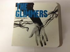 The Glimmers - Fabriclive 31 NR MINT CD