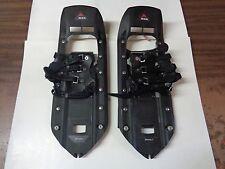 MSR Denali Classic Snowshoe Black w/ Bindings and Straps