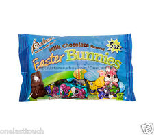 PALMER 5 oz Bag MILK CHOCOLATE Candy/Candies EASTER BUNNIES New! Exp. 6/17