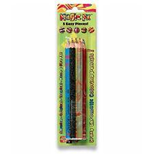 Koh-I-Noor Magic FX Pencil pack of 5, New, Free Shipping
