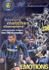 Inter Milan - Emotions - The history of Inter on dvd