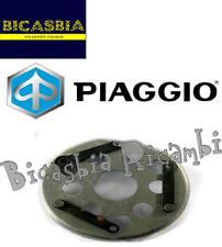 2214006 - ORIGINALE PIAGGIO CAMPANA FRIZIONE APE MP 501 - 601 PRIMA SERIE