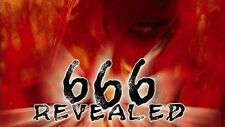 666 Revealed DVDr Lucifer, Beelzebub, Belial, Prince of Darkness, The Wicked One