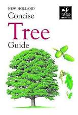 New Holland Concise Tree Guide. (New Holland Concise Guides) by New Holland