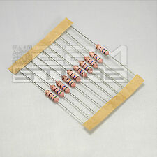 10 pz RESISTENZE 2W 150 Ohm - ART. C027