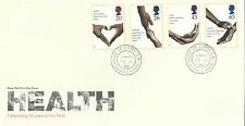 (97365) CLEARANCE GB FDC NHS National Health Sevice House of Lords 23 July 1998