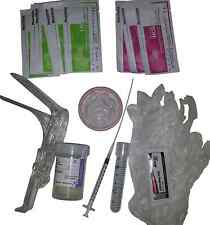 IUI ICI Artificial Insemination Kit LH & HCG Tests - Tenderneeds Fertility