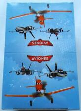 NEW Disney Planes Chocolate Egg Toy Surprise 6 Count Free Shipping