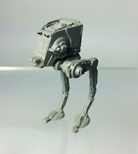 Star Wars Imperial AT ST Chicken Walker Endor Micro Machines Galoob Action Fleet