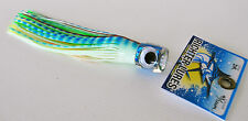 "Richter Lures 6"" Dorado. Top Mahi and Small Marlin Trolling Lure. Deadly Lure"