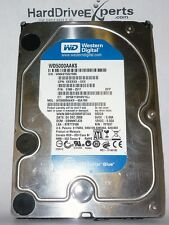 WD CAVIAR BLUE WD5000AAKS-65A7B0 DCM:EBNNNTJCB 5188-2517 See Ad for More Details