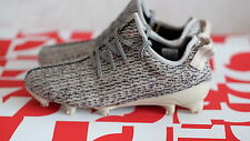 Adidas Yeezy 350 cleat - 'Turtle Dove' - talla 44 (US 10) - nmd Boost