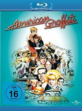 AMERICAN GRAFFITI (Richard Dreyfuss, Ron Howard) Blu-ray Disc NEU+OVP
