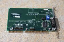 National Instruments 181830E-01 AT-GPIB/TNT ISA Controller Card
