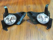 A Pair Fog Driving Fog Light Lamps For HONDA CRV 2005-2006