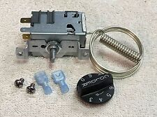 TRUE Freezer THERMOSTAT, FOR THE T, GDM, TUC, TWT & TR Models part# 800345