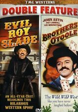 Evil Roy Slade/The Brothers O'Toole (2010, REGION 0 DVD New)