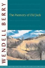 The Memory of Old Jack-ExLibrary
