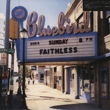 Faithless - Sunday 8 PM (Vinyl 2LP - 2010 - EU - Original)