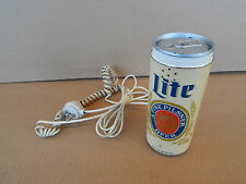 TELEFONO BIRRA VINTAGE MILLER LITE BEER CAN PHONE Push Button Dial Phone BIER
