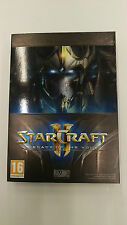 STARCRAFT II 2 Legacy of the Void boîte
