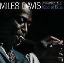 Miles Davis Kind Of Blue 180g vinyl LP NEW sealed