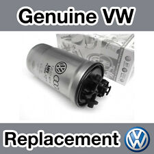 Genuine Volkswagen Bora (1J) Diesel (99-05) Fuel Filter