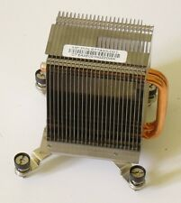 CPU Kühler Heatpipe Cooler HP Compaq 6000 Pro 8000/8100 Elite SFF/MT 577493-001