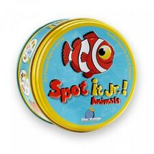 Spot It Junior Animals, New, Free Shipping