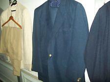 Haband Dark Blue/Navy Suit