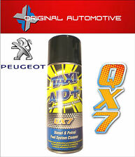 FITS PEUGEOT PARTNER Diesel Petrol Engine Injector Cleaner TAXI AID