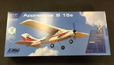 BRAND NEW EFLITE APPRENTICE TRAINER AIRPLANE REPLACEMENT AIRFRAME AIR FRAME !!