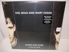 THE JESUS & MARY CHAIN barbed wire kisses 2xLP VINYL black friday 2015 colored!!