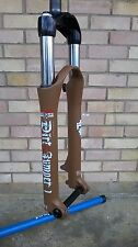 Marzocchi Bomber dirt Jumper 1 fork made in Italy 20mm axle